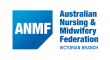 Australian Nursing and Midwifery Federation Victorian Branch