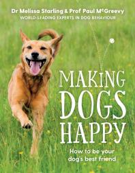 Click to access eBook titled Making dogs happy