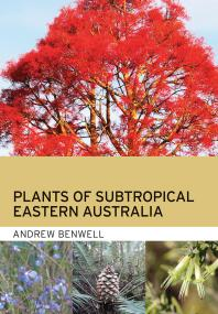 Click to access eBook titled Plants of subtropical eastern Australia