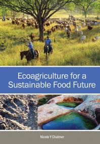 Click to access eBook titled Ecoagriculture for a sustainable food future