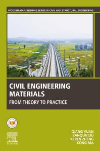 Click to access eBook titled Civil engineering materials