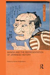 Manga and the Representation of Japanese History
