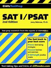 SAT I/PSAT