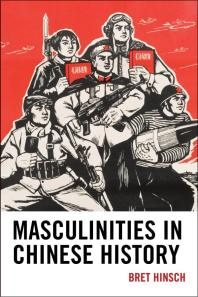 Masculinities in ChineseHistory