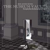 Museum Vaults : Excerpts from the Journal of an Expert