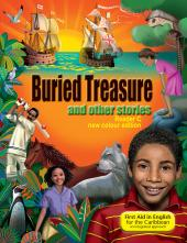 First Aid Reader C : Buried Treasure and other stories