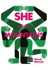 She of the Mountains - Cover Art - link to Jumpstart item record
