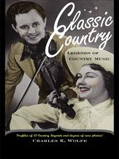Classic Country : Legends of Country Music