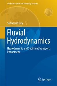 Fluvial Hydrodynamics, 2014