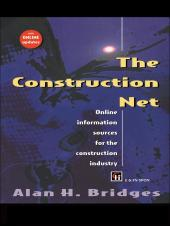 The Construction Net : Online information sources for the construction industry