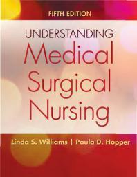 Understanding Medical Surgical Nursing Cover Image