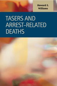 Tasers and Arrest-Related Deaths
