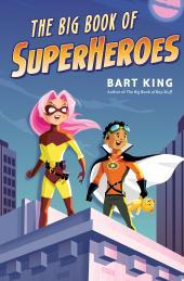 Big Book of Superheroes