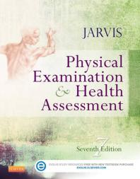 Physical Examination and Health Assessment – Cover Image