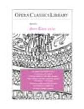 Mozart's DON GIOVANNI : Opera Classics Library Series