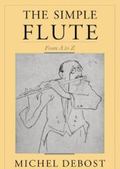 Simple Flute : From A to Z