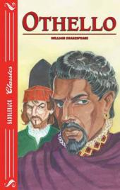 Othello Paperback Book