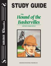 Hound of the Baskervilles Study Guide