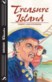 Treasure Island Paperback Book