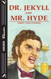Dr. Jekyll and Mr. Hyde Paperback Book