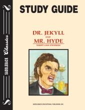 Dr. Jekyll and Mr. Hyde Study Guide