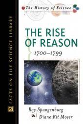 Rise of Reason : 1700-1799
