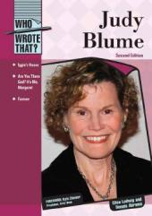 Judy Blume, Second Edition