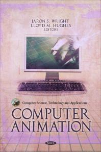 Cover: Computer Animation