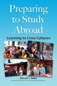 Preparing to Study Abroad