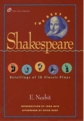 Best of Shakespeare : Retellings of 10 Classic Plays