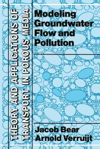 Modeling Groundwater Flow and Pollution, 1987