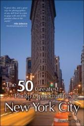 50 Greatest Photo Opportunities in New York City