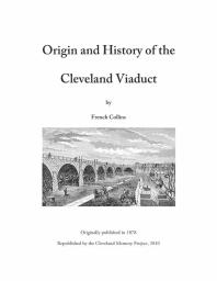 Origin and history of the Cleveland viaduct Cover Image