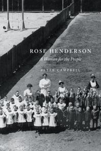 Rose Henderson: A Woman for the People