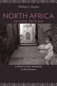 North Africa : A History from Antiquity to the Present Cover Image