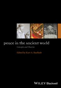 Peace in the Ancient World : Concepts and Theories