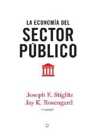 La economía del sector público de Stiglitz 4ed