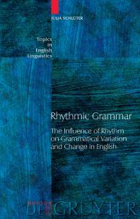 rhythmic grammar schlter julia