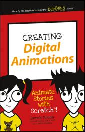 Creating Digital Animations : Animate Stories with Scratch!