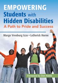 Empowering Students with Hidden Disabilities : A Path to Pride and Success