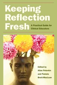 Keeping Reflection Fresh