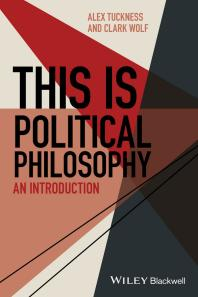This Is Political Philosophy : An Introduction