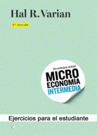 Ejercicios de microeconomía intermedia de Varian