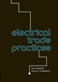 Books electrotechnology libguides at tafe queensland library electrical trade practices by ralph berry and phillip chadwick fandeluxe Gallery