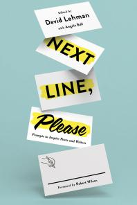 Next Line, Please : Prompts to Inspire Poets and Writers
