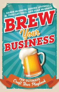 Image of ebook title Brew Your Business