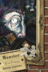 Monster: Oil on Canvas