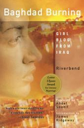 Baghdad Burning : Girl Blog from Iraq