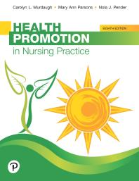 Health Promotion in Nursing Practice Cover Image