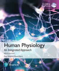 Human Physiology: an Integrated Approach, Global Edition Cover Image